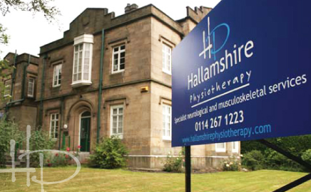 Hallamshire Physio Sheffield