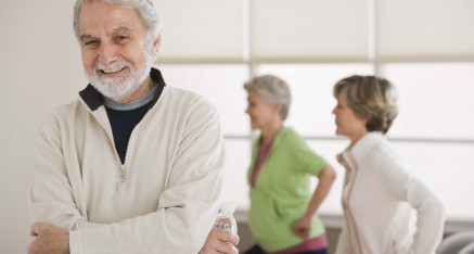 Physiotherapy for Older Adult