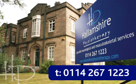 Hallamshire Physiotherapy 1